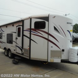 Used 2014 Forest River Work and Play 21VFB For Sale by HW Motor Homes, Inc. available in Canton, Michigan