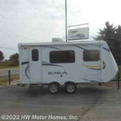 New 2016 Travel Lite Idea i 15 Q  -  2.0 For Sale by HW Motor Homes, Inc. available in Canton, Michigan