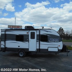 New 2017 Palomino Puma XLE Lite 18FBC For Sale by HW Motor Homes, Inc. available in Canton, Michigan