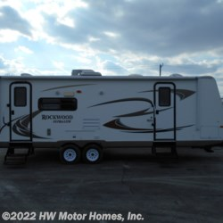Used 2011 Rockwood 2604RLSS For Sale by HW Motor Homes, Inc. available in Canton, Michigan