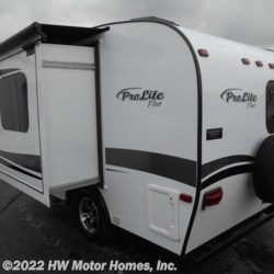 New 2018 ProLite Plus Sofa Slide For Sale by HW Motor Homes, Inc. available in Canton, Michigan