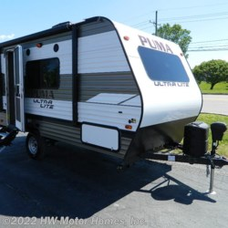 2020 Palomino Puma ULTRA  LITE  12 FBX - 7' Single Axle  - Travel Trailer New  in Canton MI For Sale by HW Motor Homes, Inc. call 800-334-1535 today for more info.