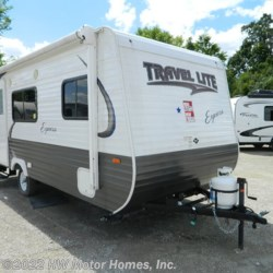 New 2016 Travel Lite Express E18 For Sale by HW Motor Homes, Inc. available in Canton, Michigan