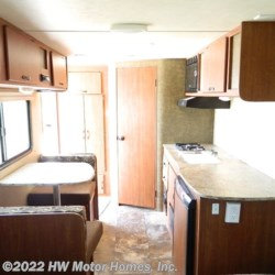HW Motor Homes, Inc. 2016 Express E18  Travel Trailer by Travel Lite | Canton, Michigan