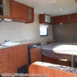 2016 Travel Lite Express E18  - Travel Trailer New  in Canton MI For Sale by HW Motor Homes, Inc. call 800-334-1535 today for more info.