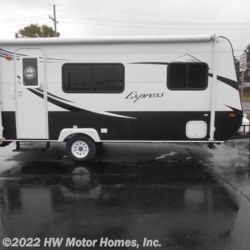 New 2018 Travel Lite Express E 18 For Sale by HW Motor Homes, Inc. available in Canton, Michigan