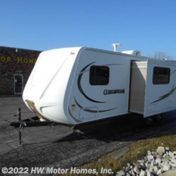 New 2014 Travel Lite Cobblestone i23 Cobblestone For Sale by HW Motor Homes, Inc. available in Canton, Michigan
