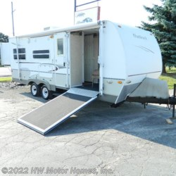 Used 2008 Keystone Outback 23KRS For Sale by HW Motor Homes, Inc. available in Canton, Michigan