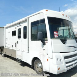 Used 2008 Itasca Sunova 35J Double Slide - Bunks For Sale by HW Motor Homes, Inc. available in Canton, Michigan