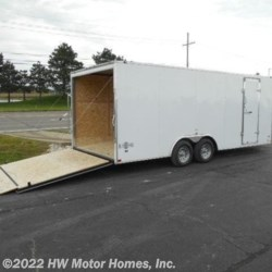 2019 Stealth Titan - MUSTANG  Series 8520  -   #7000  - Car Hauler Trailer New  in Canton MI For Sale by HW Motor Homes, Inc. call 800-334-1535 today for more info.