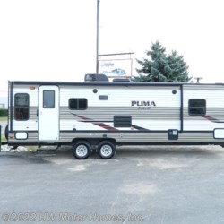 2019 Palomino Puma XLE Lite 25RLC  - Travel Trailer New  in Canton MI For Sale by HW Motor Homes, Inc. call 800-334-1535 today for more info.