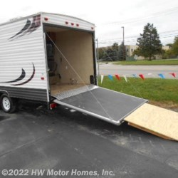 Used 2015 Palomino Canyon Cat 21TUC For Sale by HW Motor Homes, Inc. available in Canton, Michigan