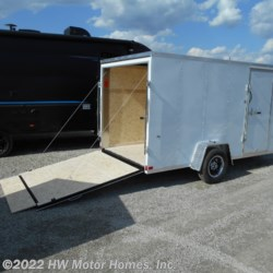 New 2020 Formula Conquest 612 Ramp For Sale by HW Motor Homes, Inc. available in Canton, Michigan