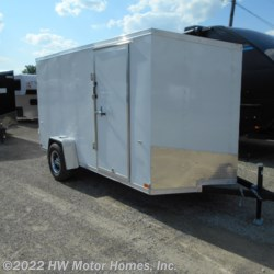 HW Motor Homes, Inc. 2020 Conquest 612 Ramp  Cargo Trailer by Formula | Canton, Michigan