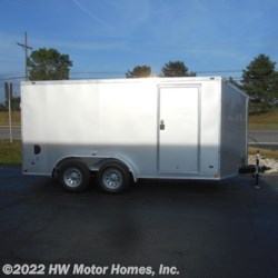 HW Motor Homes, Inc. 2018 Titan SE 714  -  H. D. FRAME  Cargo Trailer by Stealth | Canton, Michigan