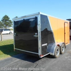 New 2019 Impact Trailers Shockwave 714 - Two  Tone For Sale by HW Motor Homes, Inc. available in Canton, Michigan