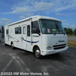 HW Motor Homes, Inc. 2003 Pathfinder 300 QB  Class A by Coachmen | Canton, Michigan
