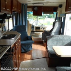 2003 Coachmen Pathfinder 300 QB  - Class A Used  in Canton MI For Sale by HW Motor Homes, Inc. call 800-334-1535 today for more info.