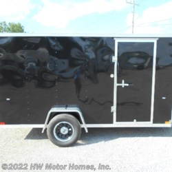 2020 Formula Conquest 612 Ramp  - Cargo Trailer New  in Canton MI For Sale by HW Motor Homes, Inc. call 800-334-1535 today for more info.