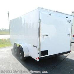 2020 Impact Trailers - QUAKE  714 Ramp  - Cargo Trailer New  in Canton MI For Sale by HW Motor Homes, Inc. call 800-334-1535 today for more info.