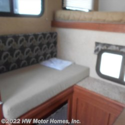 HW Motor Homes, Inc. 2017 Super Lite 690 FD - Fits Mid - Sized Truck  Truck Camper by Travel Lite | Canton, Michigan