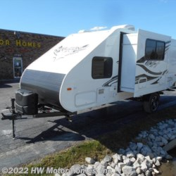 New 2017 Travel Lite Falcon FALCON  24 BH - Dinette Slide For Sale by HW Motor Homes, Inc. available in Canton, Michigan