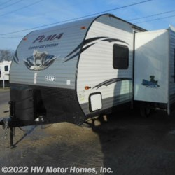 Used 2015 Palomino Canyon Cat 21FBC For Sale by HW Motor Homes, Inc. available in Canton, Michigan