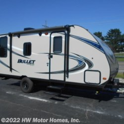 Used 2018 Keystone Bullet 1900RD For Sale by HW Motor Homes, Inc. available in Canton, Michigan
