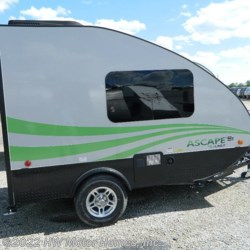 New 2018 Aliner Ascape ST For Sale by HW Motor Homes, Inc. available in Canton, Michigan