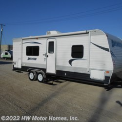 Used 2013 Prime Time Avenger ATI 221 LT For Sale by HW Motor Homes, Inc. available in Canton, Michigan