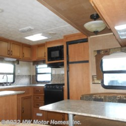 HW Motor Homes, Inc. 2014 Puma 30-RKSS  Travel Trailer by Palomino | Canton, Michigan