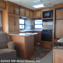 2014 Palomino Puma 30-RKSS  - Travel Trailer Used  in Canton MI For Sale by HW Motor Homes, Inc. call 800-334-1535 today for more info.