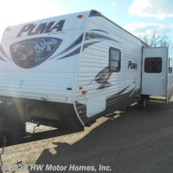 Used 2014 Palomino Puma 30-RKSS For Sale by HW Motor Homes, Inc. available in Canton, Michigan
