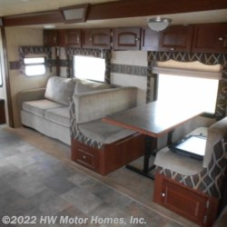 2015 Forest River Flagstaff Super Lite 29 RLWS  - Travel Trailer Used  in Canton MI For Sale by HW Motor Homes, Inc. call 800-334-1535 today for more info.