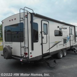 Used 2015 Forest River Flagstaff Super Lite 29 RLWS For Sale by HW Motor Homes, Inc. available in Canton, Michigan