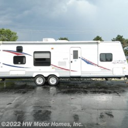 Used 2008 Jayco Jay Flight G2 29 BHS For Sale by HW Motor Homes, Inc. available in Canton, Michigan