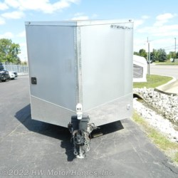 HW Motor Homes, Inc. 2015 8528 Northwood - Aluminum  Toy Hauler by Stealth | Canton, Michigan