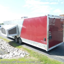 Used 2015 Stealth 8528 Northwood - Aluminum For Sale by HW Motor Homes, Inc. available in Canton, Michigan