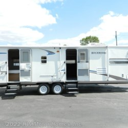 Used 2005 Forest River Rockwood 8315 SS For Sale by HW Motor Homes, Inc. available in Canton, Michigan