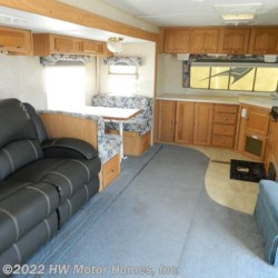 2005 Forest River Rockwood 8315 SS  - Travel Trailer Used  in Canton MI For Sale by HW Motor Homes, Inc. call 800-334-1535 today for more info.