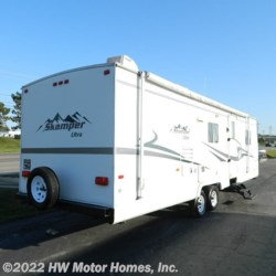 Used 2003 Skamper by Thor Ultra S 30 R - Super Slide - Bunk House For Sale by HW Motor Homes, Inc. available in Canton, Michigan