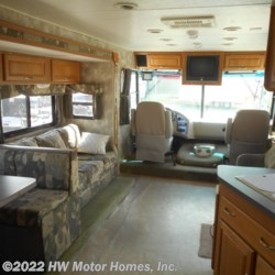 2007 Coachmen Mirada 350DS-Ford  - Class A Used  in Canton MI For Sale by HW Motor Homes, Inc. call 800-334-1535 today for more info.