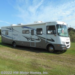 Used 2007 Coachmen Mirada 350DS-Ford For Sale by HW Motor Homes, Inc. available in Canton, Michigan