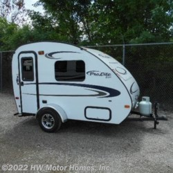 New 2019 ProLite Eco 12 For Sale by HW Motor Homes, Inc. available in Canton, Michigan