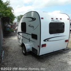 2019 ProLite Eco 12  - Travel Trailer New  in Canton MI For Sale by HW Motor Homes, Inc. call 800-334-1535 today for more info.