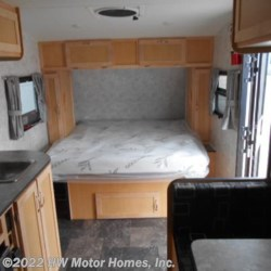 2017 ProLite CLASSIC - Murphy Bed  - Travel Trailer New  in Canton MI For Sale by HW Motor Homes, Inc. call 800-334-1535 today for more info.