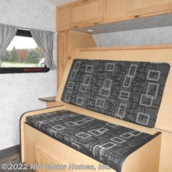 HW Motor Homes, Inc. 2017 CLASSIC - Murphy Bed  Travel Trailer by ProLite | Canton, Michigan