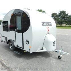 New 2019 HELIO O3 For Sale by HW Motor Homes, Inc. available in Canton, Michigan