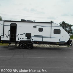 New 2020 Travel Lite Evoke Full Body EVOKE   Model  A For Sale by HW Motor Homes, Inc. available in Canton, Michigan