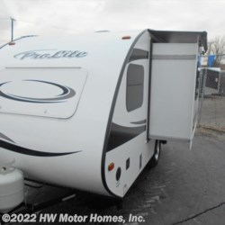 New 2020 ProLite Plus Sofa Slide For Sale by HW Motor Homes, Inc. available in Canton, Michigan
